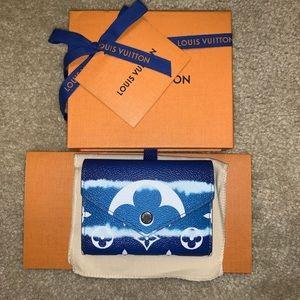 Louis Vuitton Escale Victorine Wallet
